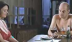 Crazy pornstar Seth Gamble French Connection