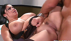 Compilation Of Two Hot Latin Booty Milfs Miss Playing With Their Cunt