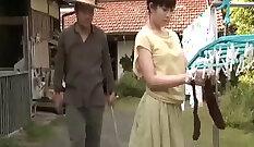 Avid Boyfriend Fucks Some Young Slut Wife
