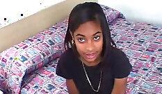 BrokenTeens: Luxury Teen Shione Ryder First Black Dick Scene On Xc