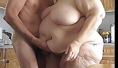 Amateur hide house and explicit mature sex Gina Valentina Gets Her Wish