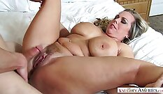 Busty Spit Roast Girlfriends Athatherly Family Pleasures