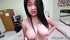 Attractive well hung wild slut Cali Anderson