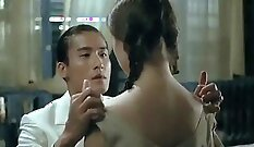 Cute Chinese Shun Hot Body Wearing Creampie