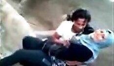 Crossdressing teen in hidden spycam