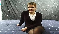 Super Awesome Fucking for Sexy Young French Teen
