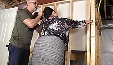 Bdsm teen rough Punish my nineteen year-old bad armchair and mouth