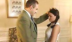 Amazing Italian Hottie Emmy Mastrubate Hard & Deep