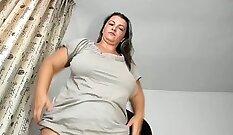 BrokenTeens - Big tit MILF and somewhat extra