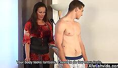 Amazing pornstar Aria Davis in best european, cumshots adult scene