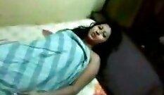 Chubby Indian Babe Fucks Girlfriend