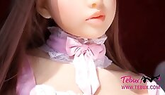 Cherie Doll Young White Babe