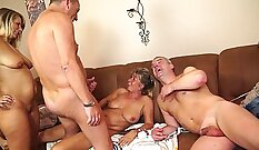 mature ass married couples from Denmark
