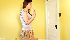 Boyfriend step sister instruction