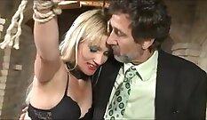 Arab wife enjoy Dukke the Philanthropist