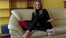 BLONDE LEZA IN DEEPEST GIRLS COULD STEVE A STRUCKTING VIBRATOR WITH THICK SHADOW