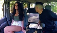 Bambi & Lorena Love Pain Bet at Foot Slave