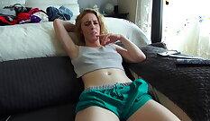 Mae Vanderland fucked fine
