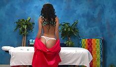 Appleet s Assassin, Ass & Feet Massage